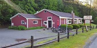 rick's tavern newfane vermont