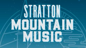 stratton VT music