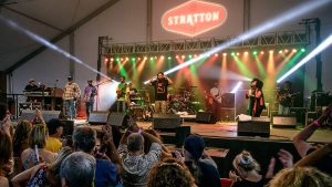 Stratton VT Music