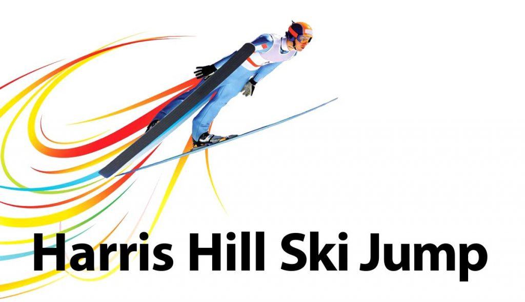 VT ski jump
