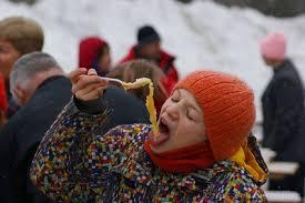 VT winter carnival