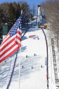 VT HH ski jump 1