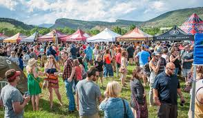 Mount Snow Beer Festival