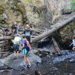 hiking vermont
